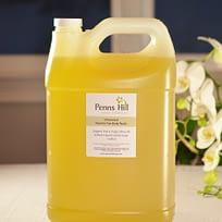 Unscented Organic Olive Oil Liquid Soap